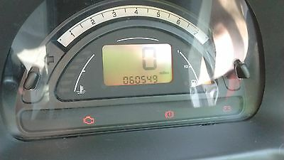 Citroen C3 1.4 Diesel Manual