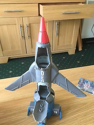 Thunderbird 1 Large Toy