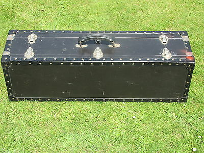 """Archery Storage case - Double Opening Keep Bow/Arrows Safe 32"""" X 10"""" X 9"""" - USED"""