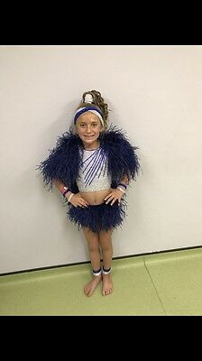 Freestyle Slow Dance Costume U10/u12