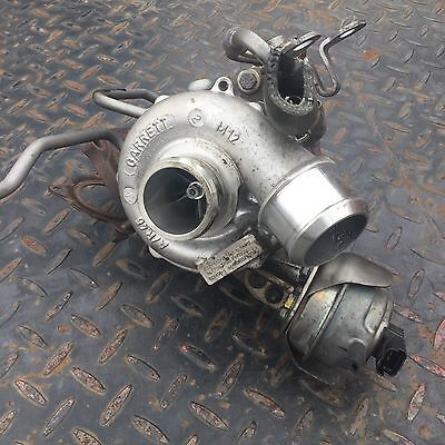Ford Mondeo Mk4 Galaxy S-Max 2.0 Tdci Diesel Turbo Charger 9677063780