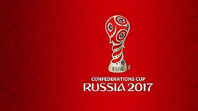 FIFA 2017 CONFEDERATIONS CUP FINAL, RUSSIA ST. PETERSBURG with Closing Ceremony