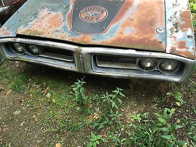 1971 Dodge Charger  1971 Dodge Charger Super Bee 383