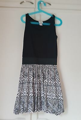 Age 9-10 party dress summer