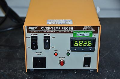 I2R Model OTP-1800 Over-Temp Probe without Probe
