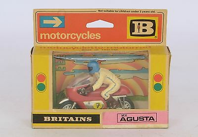 Britains Vintage 9678 Mv Augusta Really Excellent Boxed