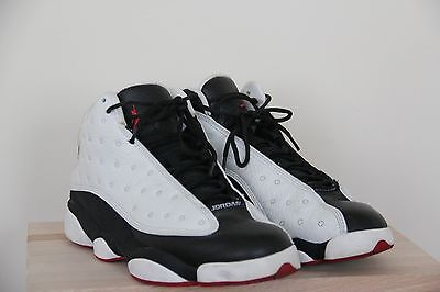 Nike Air Jordan 13 Retro He Got Game/ Panda SIZE 8