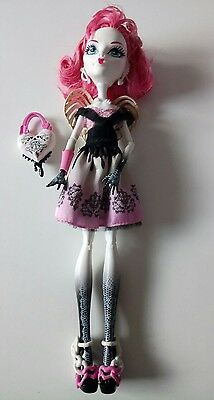 Monster High Puppe C. A. Cupid