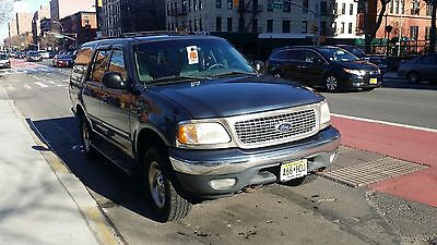 1999 Ford Expedition XLT 1999 Ford Expedition XLT 4.6l