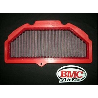 Filtre à air bmc performance suzuki gsxr1000 - Bmc 793031 (FM557/04)