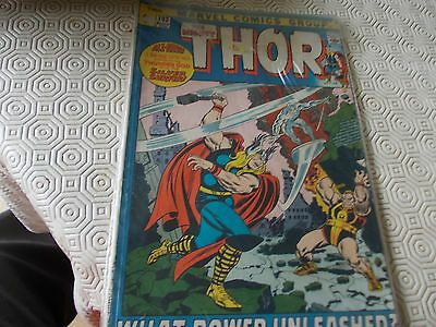 Thor 193.Marvel 70s series