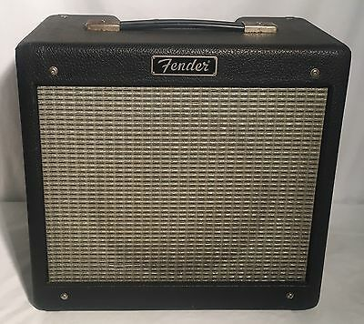 Fender PRO JUNIOR 1990s Made In USA Tube Guitar Combo Amp