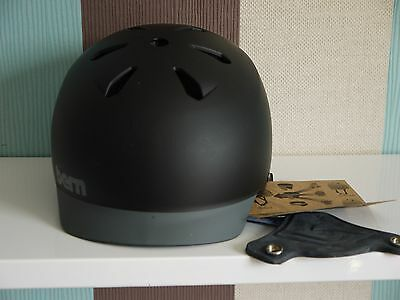 Bern Watts H2O Watersport Helmet Black XL