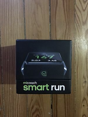 Orologio adidas micoach smart run