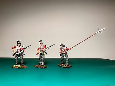 Collectors Showcase CS00312 28th Colour Sergeant Set