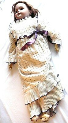 "Antique ""Dainty Dorothy"" GERMAN  Kestner Doll SOLD BY SEARS"