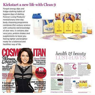 9 Day Cleanse include protein shakes+supplements Kick start your Life!