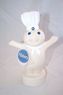 THE PILLSBURY DOUGHBOY Piggy Bank