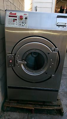 Cissell Washer Machine 40 Lb