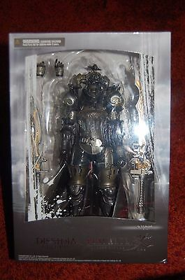 Used Dissidia Final Fantasy Play Arts Kai Gabranth SQUARE ENIX F/S