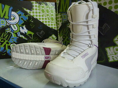 NEW NEW US8-9 Snowboard boots Clearance