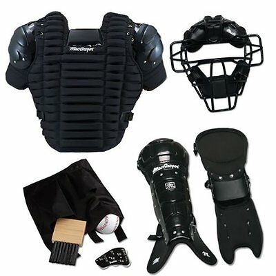 MacGregor Umpire Pack #1 Complete and Best Price On eBay
