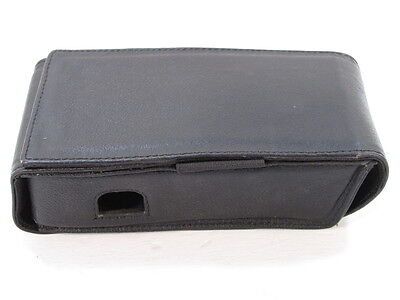 New Tti  58350-0620 Leather Carrying Case Psa Packed