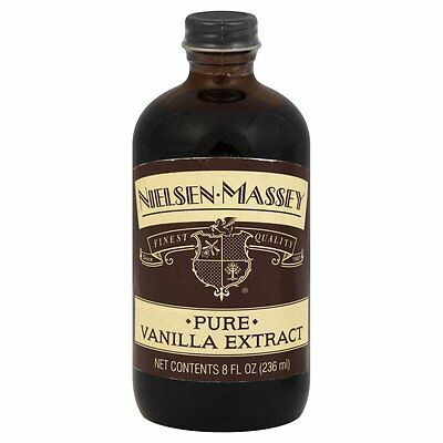 Nielsen-Massey Vanilla Extract - Pure - Blend - 8 oz