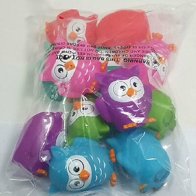 Owl Water Spray Bathing Children Toy Baby Bath Shower Accessory Random Color