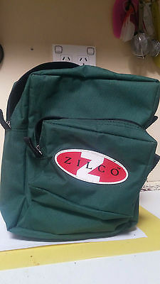 As New Zilco Trail Riders Saddle Bags