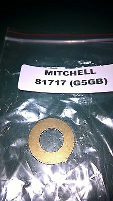 Mitchell Fishing Reel Keyed Washer. Mitchell Part Ref# 81717. Applications Below
