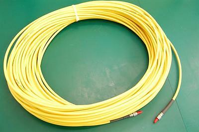 RS 368615 Fibre Optic Cable 50 metres length. Core diameter 4.5mm.