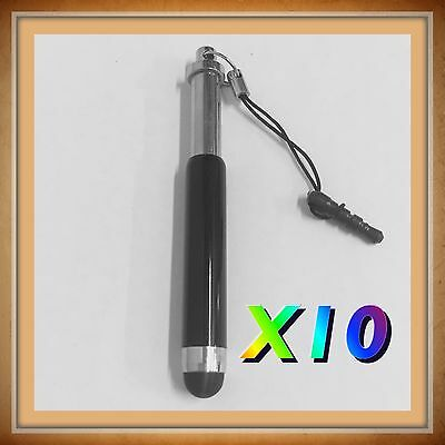 10 X Stylus pen for Tablet,iPhone iPod Touch ,mobile phone