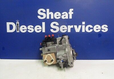 Ford 3000 Tractor Series - Simms P4665-2 - Diesel Injector/Injection Pump