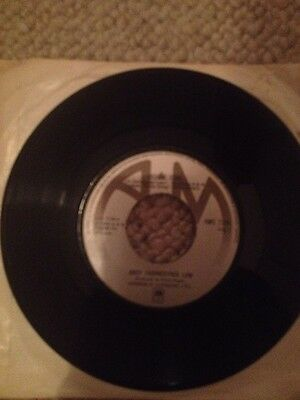 Andy Fair weather Low-reggae Tune - 7 inch vinyl VG condition