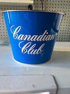Canadian Club Ice Bucket