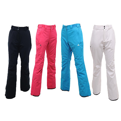 Dare2b Embody Womens Waterproof Breathable Salopettes Ski Pants