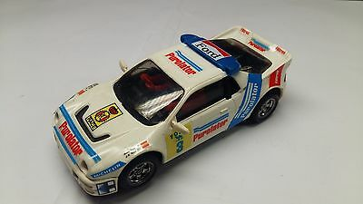 Ford Rs200 Purolator Scalextric Exin