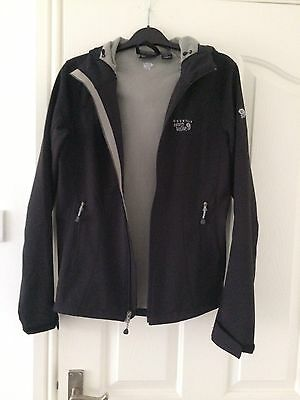 Mountain Hardware Women's Fleece Lined Jacket Black Size S