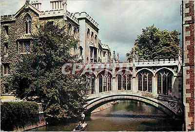 CPM The Bridge of Sighs Cambridge