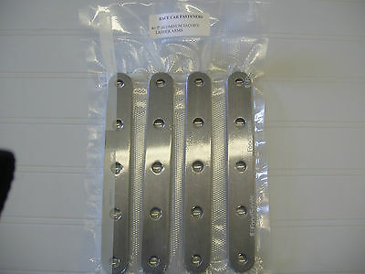 "4  Alum. 6"" Jacob's Ladder Arms For Racers,sprint Car,midget"