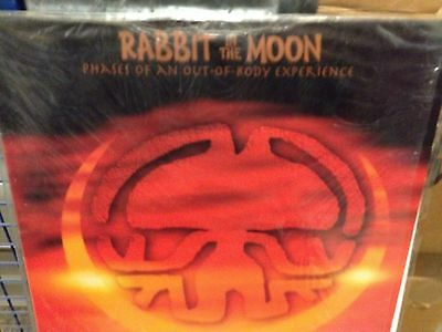 Rabbit in the Moon - Phases of an out of body experience