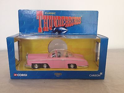 Corgi CC00601 Thunderbirds Lady Penelope FAB1 NEW
