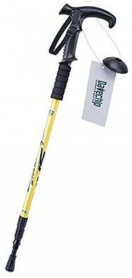 Walking Poles Lightweight Hiking Stick - Datechip Nordic Trekking Pole Handle