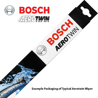 """BOSCH A476H [3397013742] REAR AEROTWIN WIPER 19"""" 475mm fits FORD MONDEO IV 07-"""