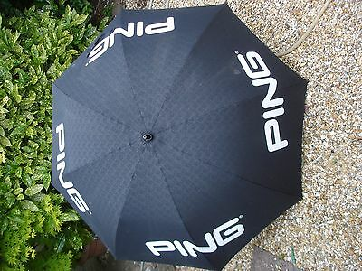 Ping Golf umbrella