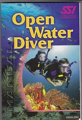 SSI SCUBA Course: Open Water Diver