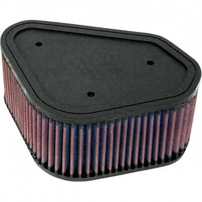 Air filter kawasaki kvf 650/700 03- - ka-6503 - K & n  10110017 (KA-6503)
