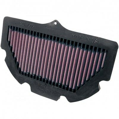Air filter suzuki gsx-r600/750 06-10 - su-7506 - K & n  10110977 (SU-7506)
