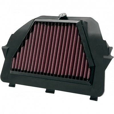 Air filter yamaha yzf r6 08-10 - ya-6008 - K & n  10111866 (YA-6008)